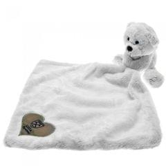 West Ham United FC Official Love And Hugs Comfort Blanket