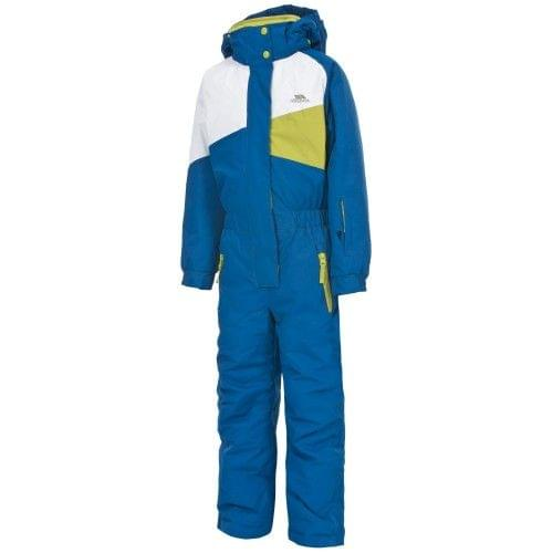 Trespass Childrens/Kids Wiper One Piece Ski/Snow Suit