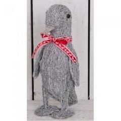 Gainsborough Giftware geflochtener Pinguin