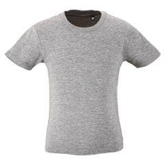 SOLS - T-shirt bio MILO - Enfant