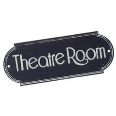 Heaven Sends - Plaque décorative 'Theatre'