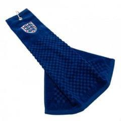 England FA Official Tri-Fold Towel