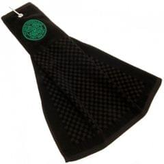 Celtic FC Official Tri-Fold Towel