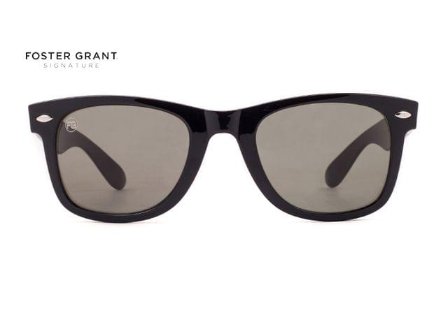 FOSTER GRANT LEFTY BLK