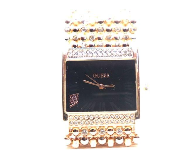 High quality ,art diamond studded- 1 year warranty