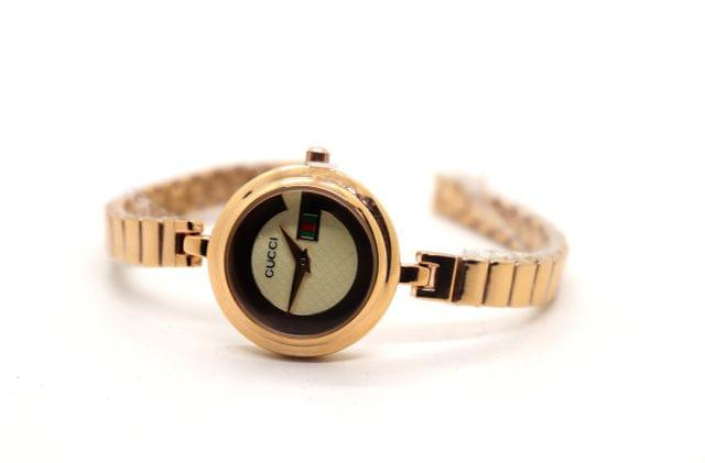 Beautiful watch- It has 1 year warranty