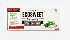 ECOSWEET Stevia Sweetener (30gm or 60gm)
