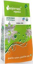 Organic Parmal Rice 1000 Gms