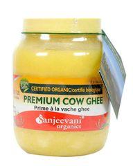 Organic Premium Cow Ghee 1000 Gms