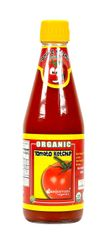 Organic Tomato Sauce 500 Gms