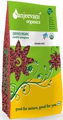 Organic Rajma Red  1000 Gms