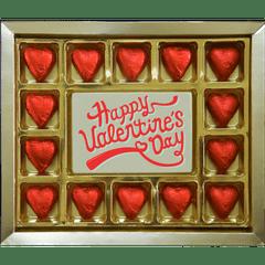 Valentine Gift - Happy Valentine's Day Large