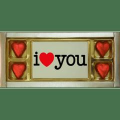 Valentine Gift - I Love You