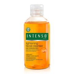 Intenso Lightening Facial Cleanser (Face wash) for Oily/Combination Skin 200 ml