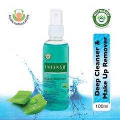 Intenso Aqua Cleanser (makeup remover) - 100ml