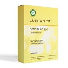Lumiance Hand & Leg Spa Manicure / Pedicure