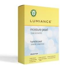 Lumiance Moisture Pearl Facial (Single Use Kit)