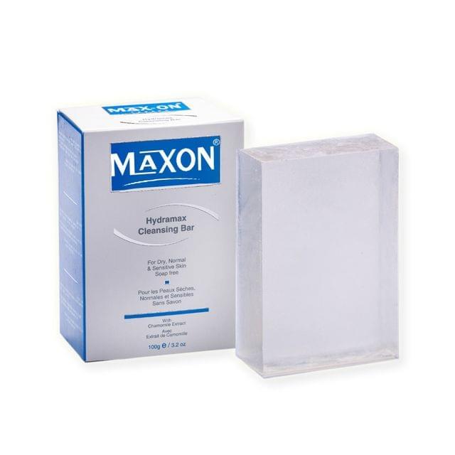 MAXON Hydrmax Cleansing Bar