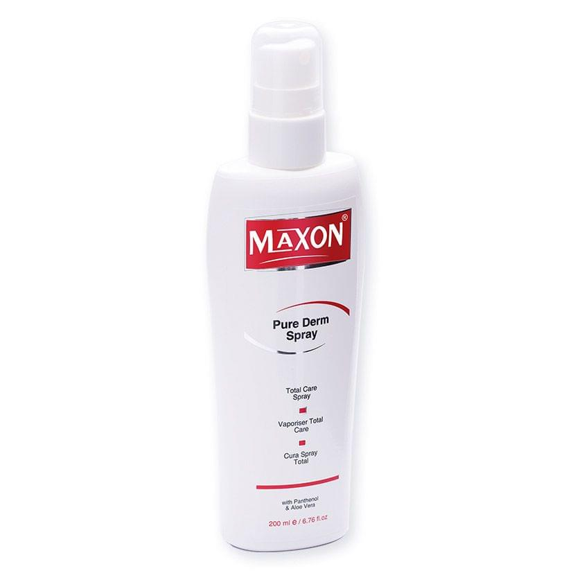 MAXON Pure Derm Spray ( 200 ml )