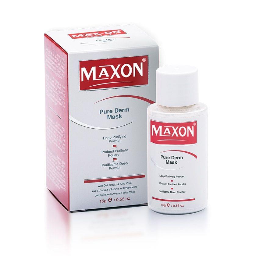 MAXON Pure Derm Mask ( 15 g )