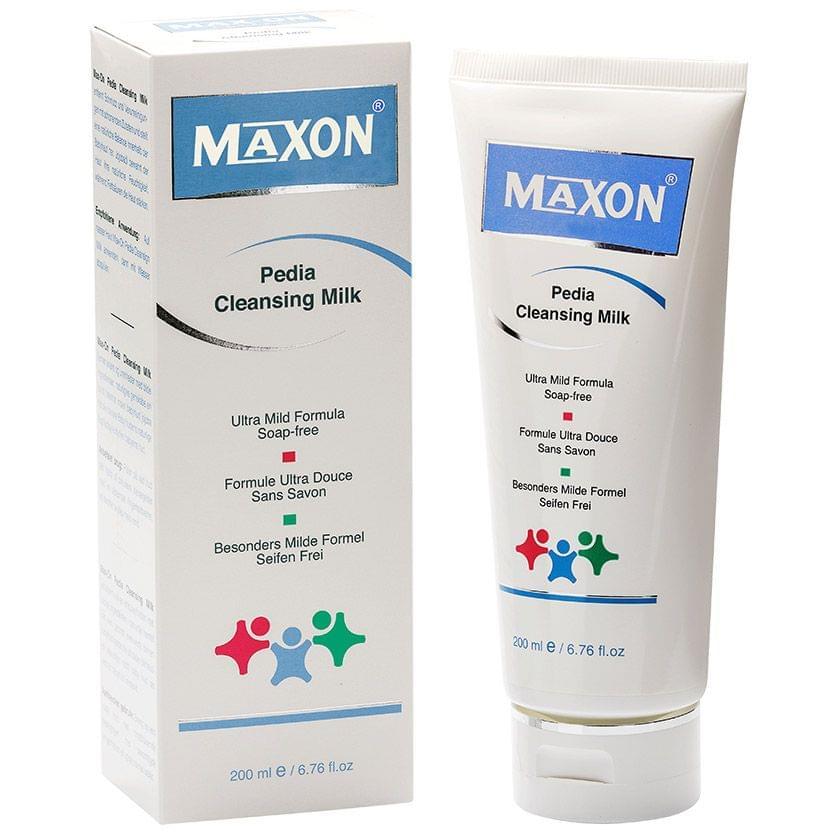 MAXON Pedia Cleansing Milk