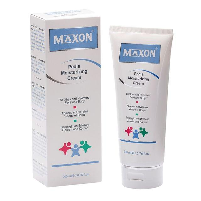 MAXON Pedia Moisturizing Cream