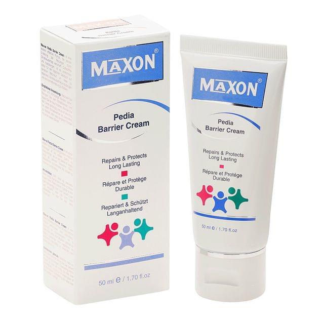 MAXON Pedia Barrier Cream