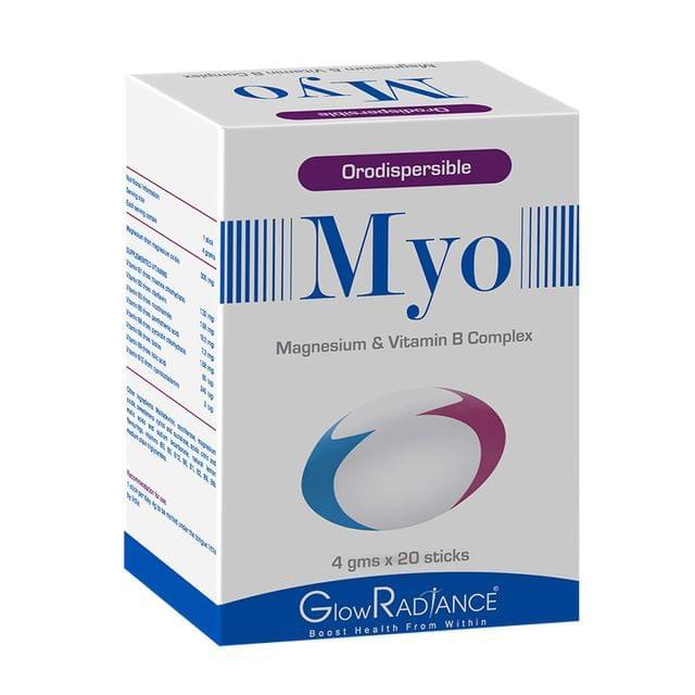 GlowRadiance MYO