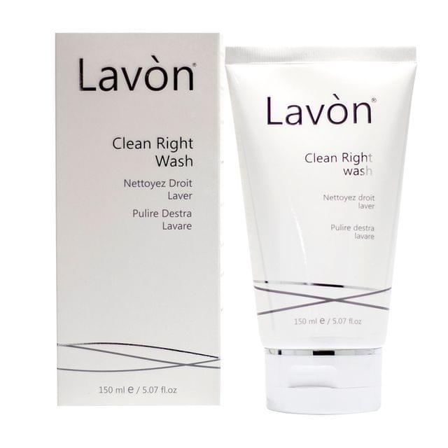 Lavon Clean Right Wash