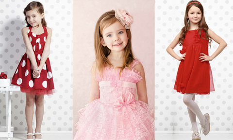 7 Tips for buying Kids Dresses Online