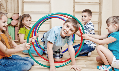 Top 5 fun activities for kids to do while you are busy