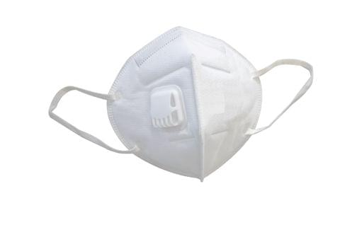 75 units of  KN95 Face Mask with valve