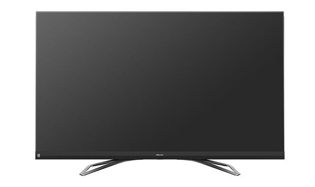 HISENSE 55inch Q8 4K UHD Smart ULED TV