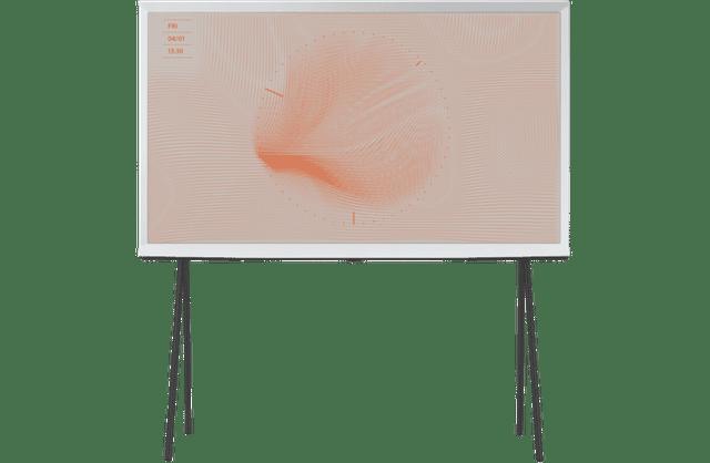 SAMSUNG The Serif  55inch QLED Smart TV (2020)