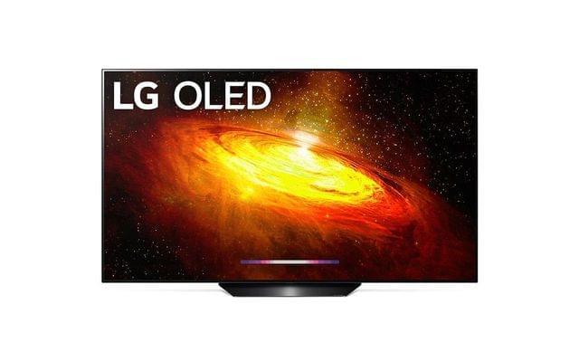 LG 55inch BX 4K Smart OLED TV