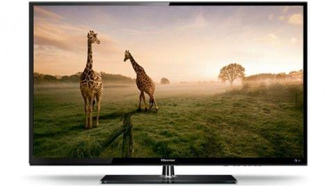 HISENSE Hisense  24 inch Series 2 LED TV