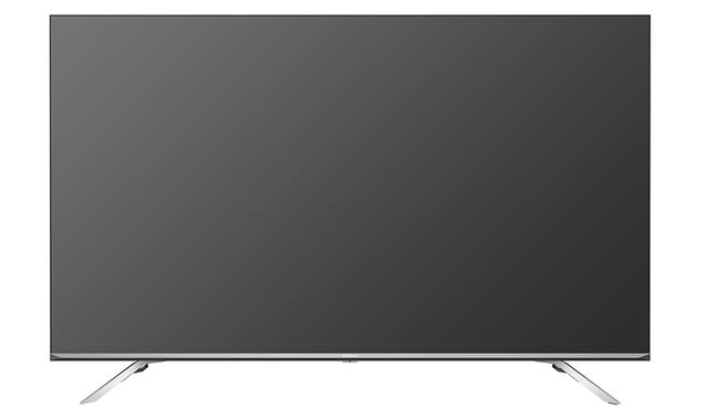 HISENSE 55inch S8 4K UHD Smart LED TV
