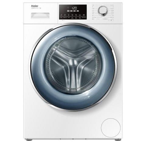 10Kg Front Load Washer 4.5WELS 4En - White
