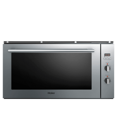90cm Built-In Electric Oven 4 Function - S/S