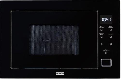 Urban 60cm Bulilt-In Microwave w/ Grill