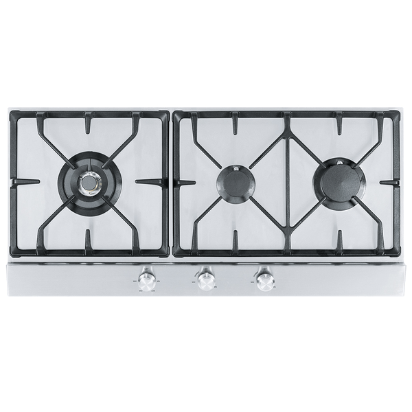 85cm Gas Cooktop NG S/S
