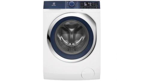 10kg Front Load Washing Machine White