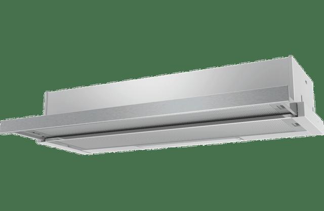 90cm 3 Speed Twin FanSlide Out Rangehood