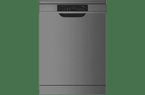 60cm Freestanding Dishwasher Dark S/S