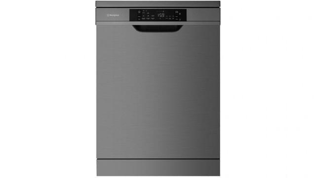 Free-Standing Dishwasher Dark S/S