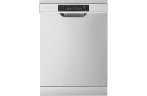 60cm Freestanding St/Steel Dishwasher