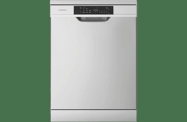 60cm F/Standing Dishwasher, 15 plc S/S