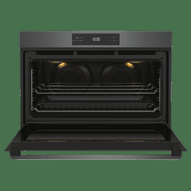 90cm Electric Oven w/ 11 Functions - Dark S/S
