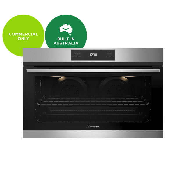 90cm Electric Built-In Oven