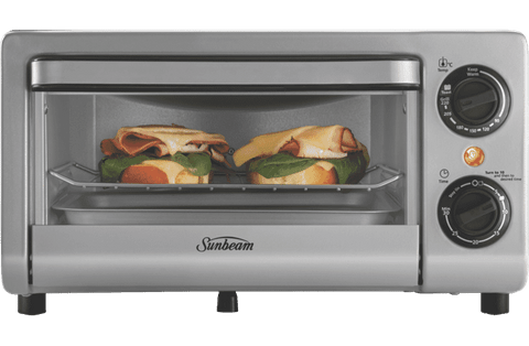 Mini Bake & Grill Compact Oven